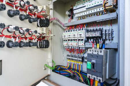 Metering Control Panels